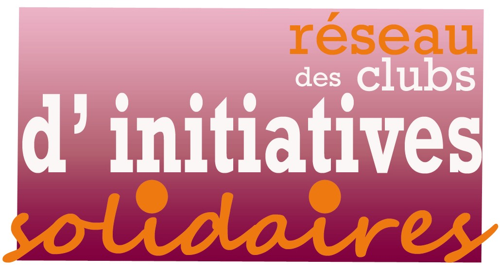 Reseau des clubs initiatives solidaires